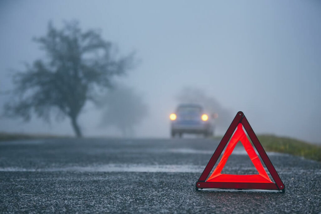 Prevent a Car Breakdown